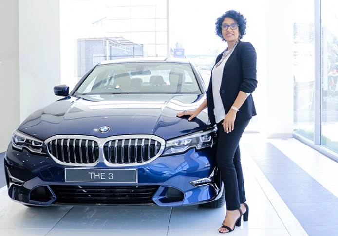 """Ms. Vasanthi Bhupati, Dealer Principal, KUN Exclusive said, """"We are delighted to strengthen our presence in Tamil Nadu with yet another state-of-the-art showroom."""""""