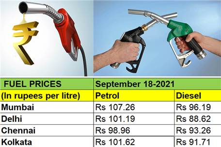 Petrol, diesel to continue to be highly taxed, will not come under GST