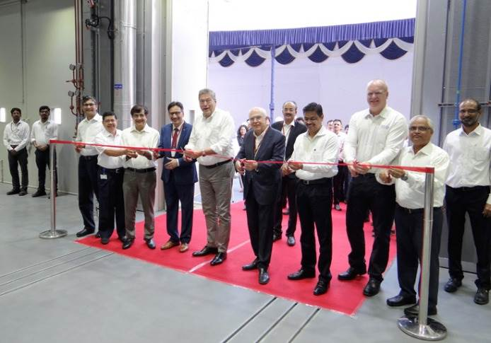 The opening ceremony was attended by Guenter Butschek, CEO & MD, Tata Motors along with Prof. Helmut List, chairman and CEO, AVL List and Dr. Rajeev Gautam, president, Horiba India and Tata Motors senior management.