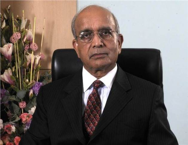 """R C Bhargava, Chairman, Maruti Suzuki: """"Our biggest strength is that we have today about 4,000 service points in India and growing every month. No one is anywhere close to that."""""""