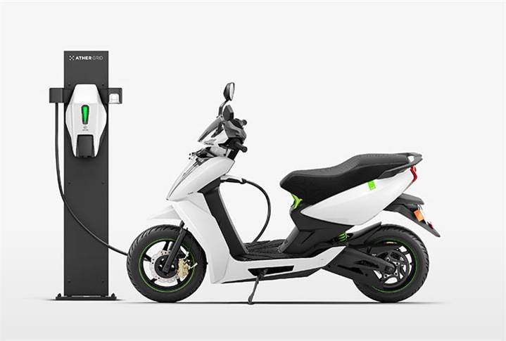 At present, Chennai has seven active fast-charging Ather Points installed and, after Bangalore, is the second city in India to have Ather's charging network.
