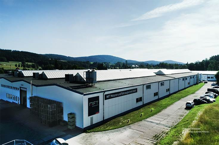 Precision Camshafts spent 0.55 million euro (Rs 4.76 crore) to increase its stake in MFT from 76 percent to 100 percent.