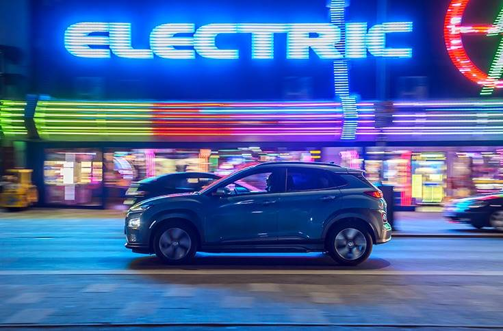 The bullish-on-electromobility Hyundai Motor Group plans to deploy 44 eco-friendly models by the year 2025, including 23 EVs.