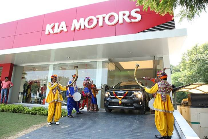 The Seltos, which is seeing strong global demand, was Kia's second best-selling vehicle in 2020 with 328,128 units. India, with 91,324 units sold from January-November 2020, was a strong contributor.