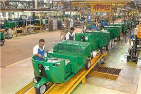 Around 280 workers at Bajaj Auto's Waluj plant are said to have reportedCovid19 positive