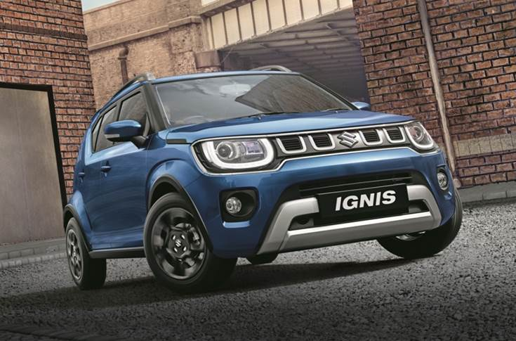 The WagonR, Ignis and S-Cross are now available under the Maruti Suzuki Subscribe programme.