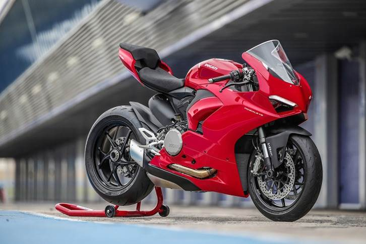 Ducati launched the all-new Panigale V2, priced at Rs 16.99 lakh, in India on August 26 this year.