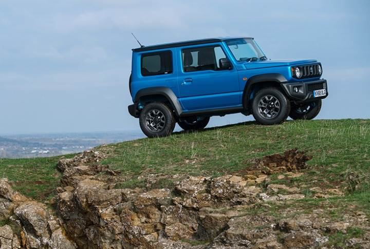 Maruti Suzuki India is begin production of the Jimny at its Hansalpur, Gujarat plant in May, initially for export markets.