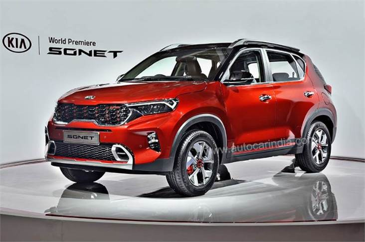Speedy rise in bookings for the Kia Seltos means growing business for Visteon India too.