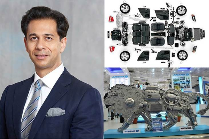"""ACMA president Deepak Jain: """"Some of the items imported from China are critical components such as parts of engines and electronics items for which we are yet to develop domestic competence."""""""