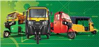 The Bajaj RE, Maxima and Maxima Cargo three-wheeler range has received the BS VI treatment.