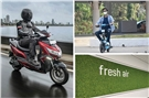 Startups, the energising force at India Two-Wheeler Inc