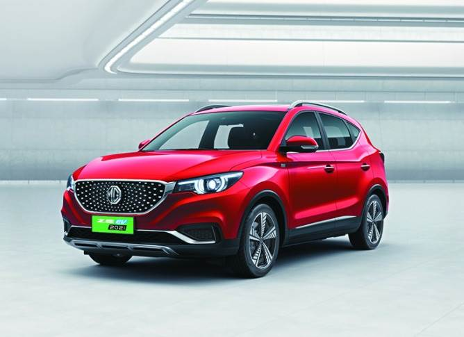 The 2021 MG ZS EV has been introduced in two variants – Excite and Exclusive – priced at Rs 20.99 lakh and Rs 24.18 lakh, ex-showroom, respectively.