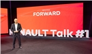 Renault treads cautiously in India, takes 'step-by-step' approach