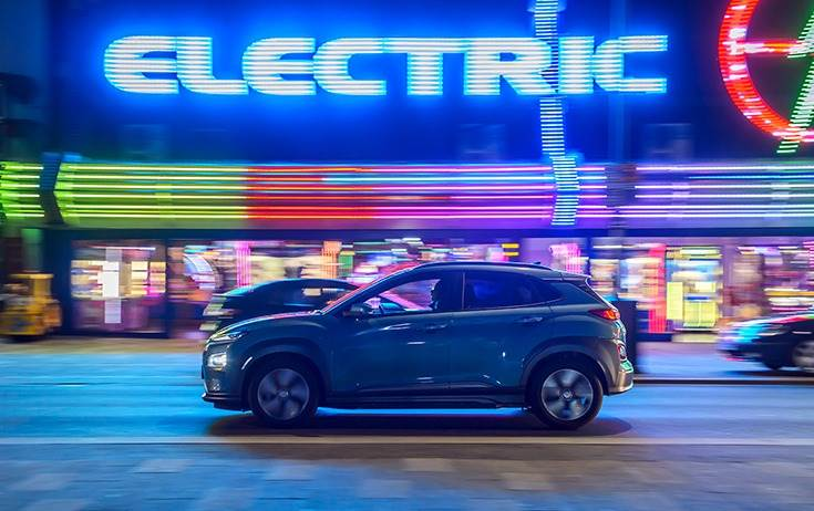 Deloitte estimates that combustion sales have already peaked, and 31.1m EVs will be sold globally by the end of the decade