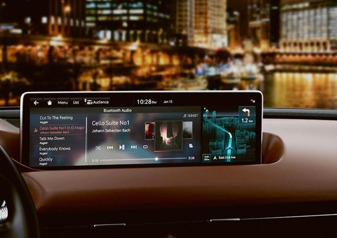 From 2022, from entry-level to premium vehicles, all Hyundai, Kia and Genesis models will use the Nvidia Drive 'connected car' platform.