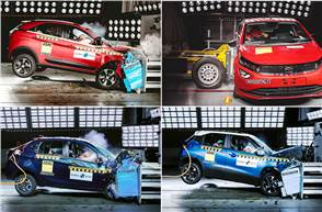 From the Nexon to the Altroz, Tigor EV and the new Punch, Tata cars are showing their mettle in the Global NCAP crash tests. The effort is also reflecting in growing sales in the PV market.