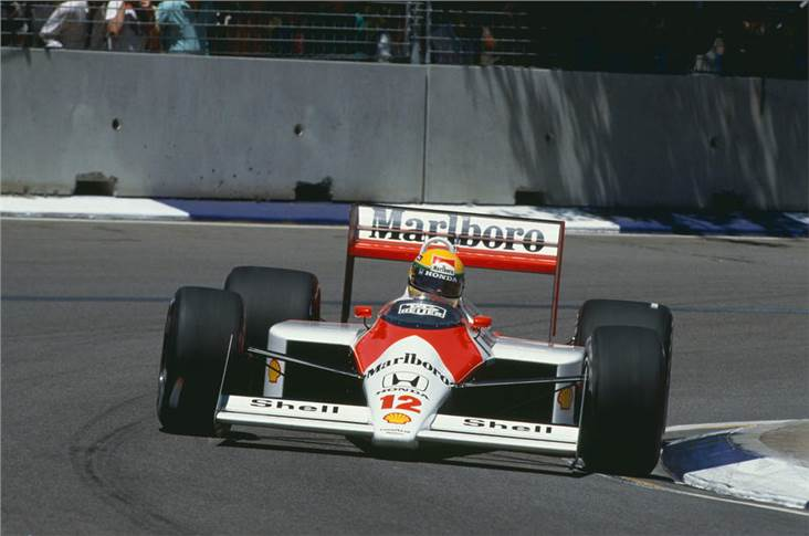 F1 success once bolstered Honda's image