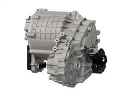 BorgWarner's eDM combines its electric motor tech with proven eGearDrive transmission to provide a highly efficient, low-weight and compact propulsion solution for electric and P4-type hybrid vehicles