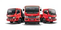 Prices start at Rs 14.79 lakh for the Furio 7 10.5ft HSD variant; Rs 15.18 lakh for Furio 7 HD and Rs 16.82 lakh for Furio 7 Tipper variant (all ex-showroom Pune).