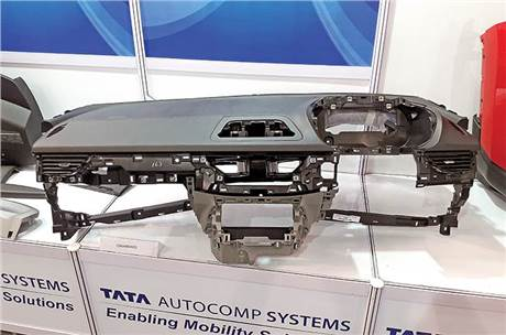 Tata AutoComp turns 25, aims to be a $3 billion firm by 2025