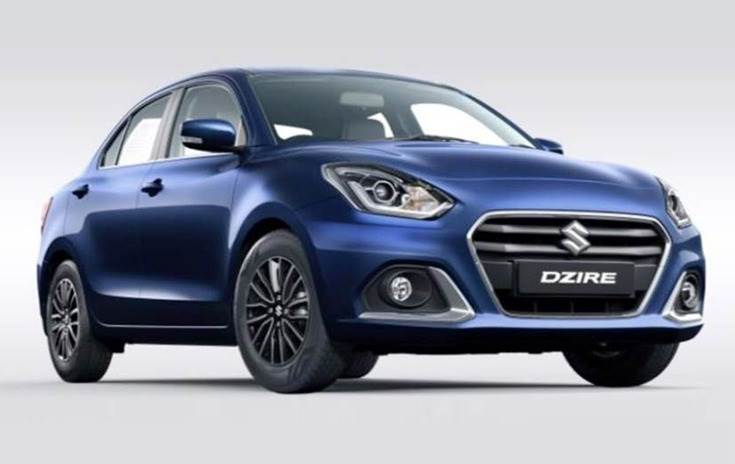Prices for the 2020 Dzire facelift start from Rs 589,000 for the base LXi petrol variant and go up to Rs 880,000 for the top-spec ZXI+ AGS model (ex-showroom, Delhi), between Rs 6,000 to Rs 21,000 more expensive than the pre-facelift car.