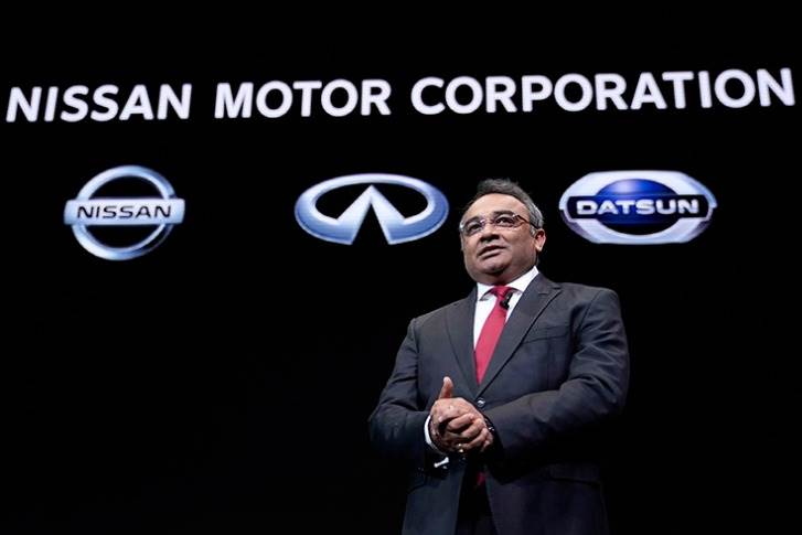"""Ashwani Gupta, COO, Nissan Motor Corp: When it comes to India also, we have to identify that value which will be recognised by the customer, to drive the business."""""""