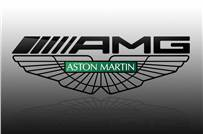 Mercedes and Aston Martin have been technical partners since 2013,