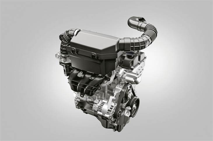 The S-Presso is powered by Maruti Suzuki's BS VI-compliant 1.0-litre K10B petrol engine that develops 68hp and 90Nm of torque. Gearbox options include a five-speed manual or AMT.