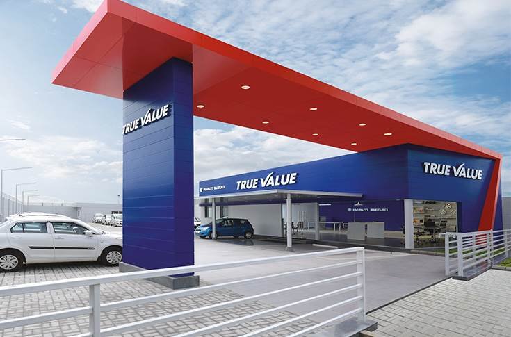 Maruti Suzuki True Value has expanded its reach with a wide network of over 550 outlets spread across 268 cities.