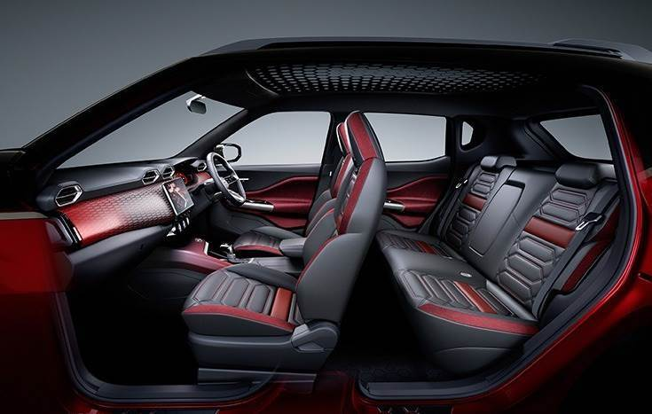 In early August, Nissan had released images of the Magnite's interior, offering cues of the design theme the the production model will follow.