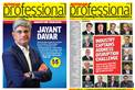 Every year, Autocar Professional honours a business leader who has led his company to new heights. This year, it's Jayant Davar, founder, co-chairman and MD, Sandhar Technologies.