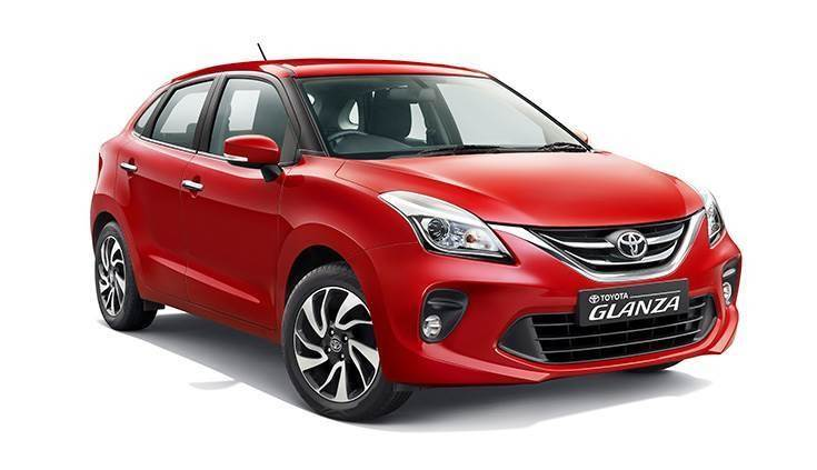 Till end-October 2019, 14,013 Glanzas have been sold since its launch in June 2019.  Priced from Rs 698,000, it will become the new entry point to Toyota ownership in India.