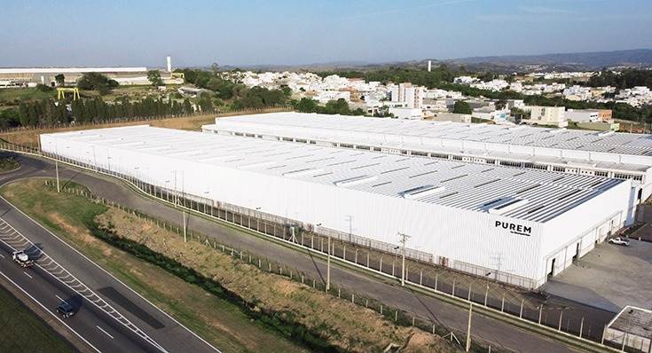 From 2022, Purem by Eberspächer will supply exhaust technologies for cars and commercial vehicles from a new plant in Sorocaba, Brazil.