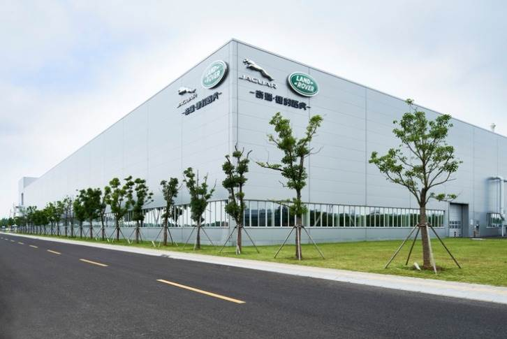 The coronavirus has significantly impacted JLR's China sales with February retails down around 85% compared to that in the previous year.