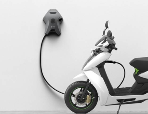 Ather 450 is seeing growing demand in select markets where it has been launched.