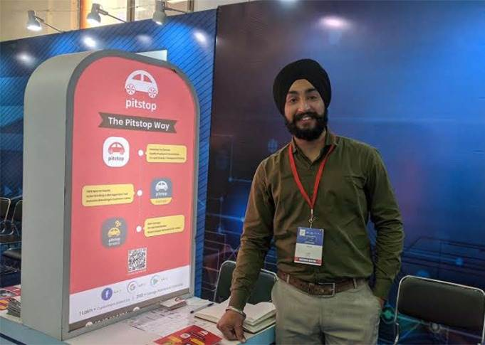Bangalore-based vehicle servicing start-up Pitstop is set to expand into Faridabad, Hyderabad, Chennai and Pune with its doorstep diagnosis and repair service.