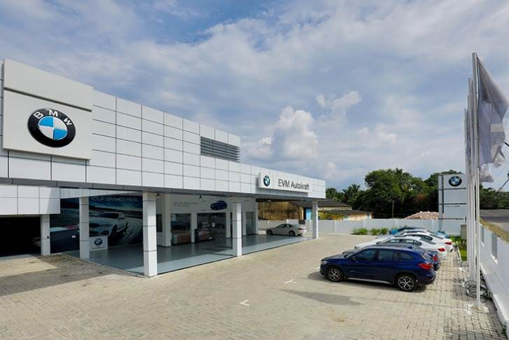 The workshop comprises five mechanical service bays, four paint, and body shop bays. The service staff has undergone rigorous training at BMW Group India's Training Centre in Gurugram.