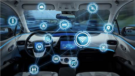Autocar Professional's July 1 issue: All about staying connected