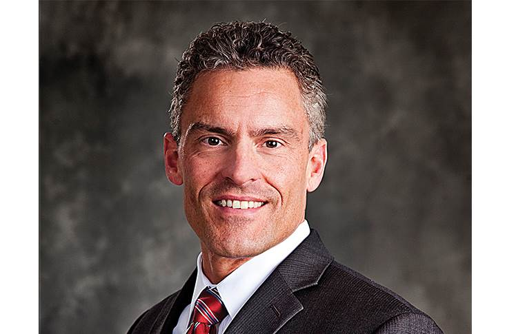 BorgWarner's Christopher J Lanker: 'Turbocharging is set to go on playing a crucial role in modern gasoline engines'