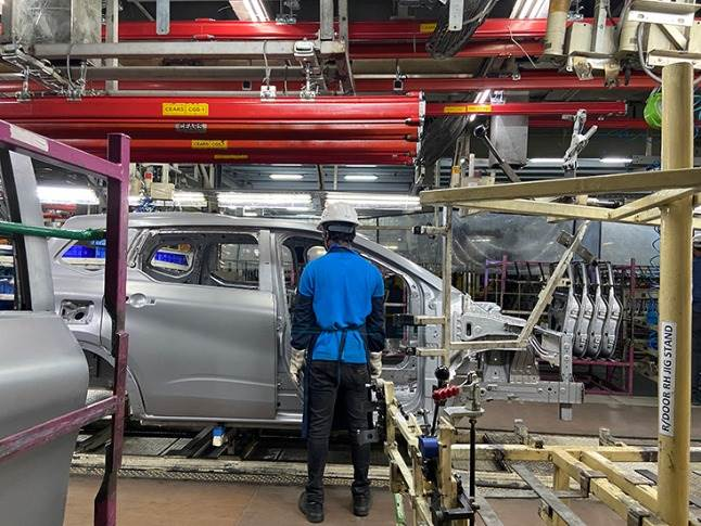 Workers at Renault-Nissan India have petitioned a court to halt operations because social distancing norms were being broken and company-provided health benefits were outweighed by the risk to their lives.