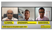 A New Order -- COVID Impact on the Global Supply Chain
