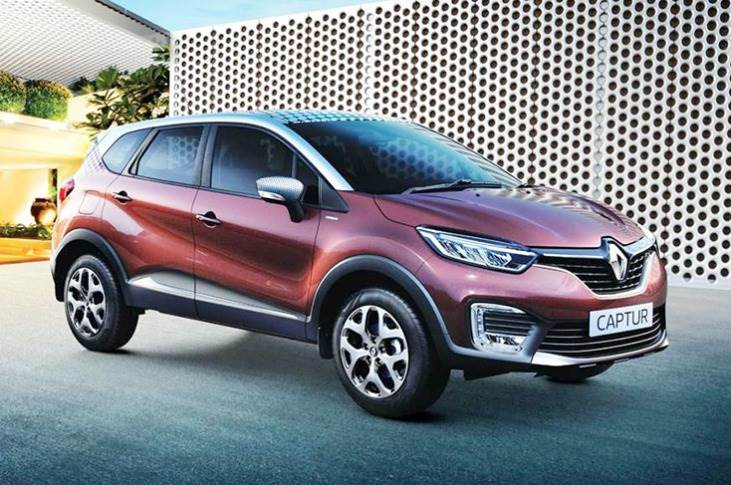 The Captur failed to capture the Indian SUV buyer and sold just 6,618 units from November 2017 to end-March 2020.