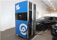 •	The Proof of Concept provides up to 75 kW charging power to two vehicles in parallel and entails up to 1,000 km electric driving range.