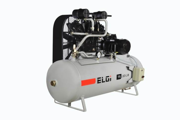 Elgi has an expansive range of compressed air solutions from oil-lubricated and oil-free rotary screw compressors, oil-lubricated and oil-free reciprocating compressors and centrifugal compressors, to dryers, filters.