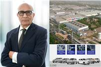 """RC Bhargava: Maruti Suzuki """"is very aware of its responsibility to support the effort to reduce the carbon footprint as fast as possible."""""""