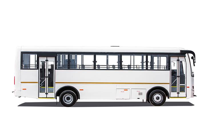 Ashok Leyland Eagle 916 bus