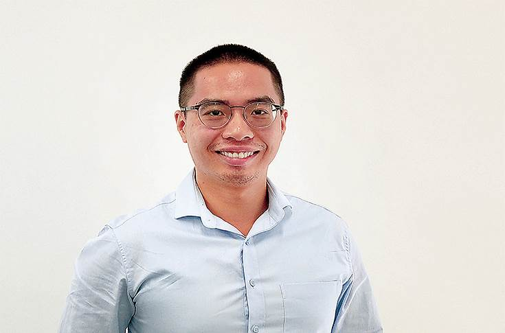 Bing-Lin, Marketing & Retail sales head, Maxxis India